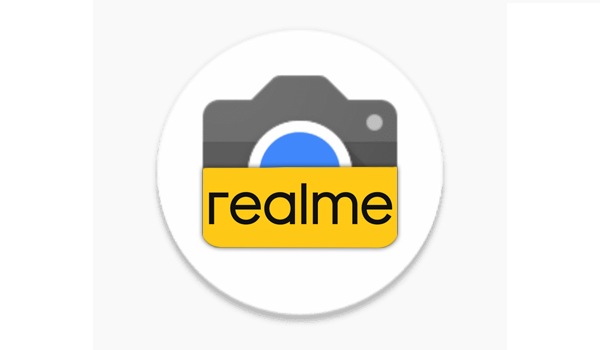google camera for Realme devices