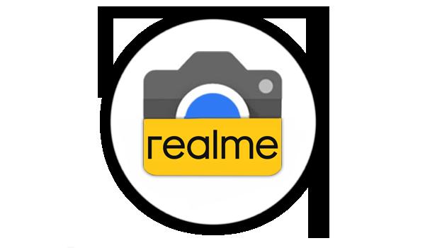 gcam for realme devices